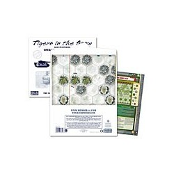 extension mémoire 44 - Battlemaps Vol.2 Tigers in the snow