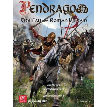Pendragon - The Fall of Roman Britain