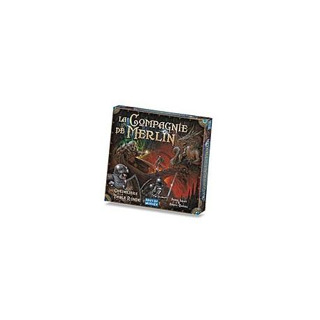 Buy La Compagnie De Merlin Agorajeux Online Game Store
