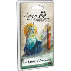La Légende des Cinq Anneaux LCG - Les Larmes d'Amaterasu