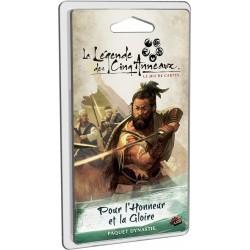 La Légende des Cinq Anneaux LCG - Pour l'Honneur et la Gloire