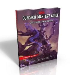 D&D 5 - Guide du Maitre