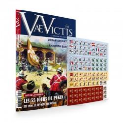 Vae Victis n°132 édition jeu