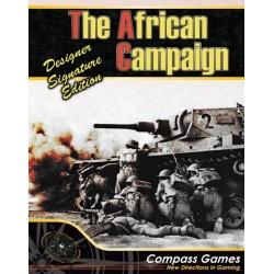 The African Campaign, Designer Signature Edition