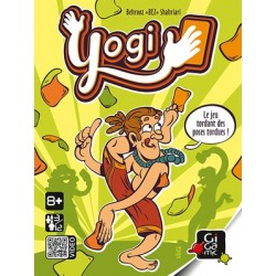 Yogi pas cher