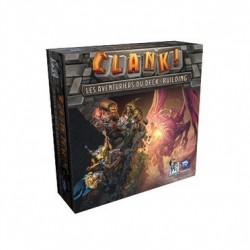 Clank ! - French edition
