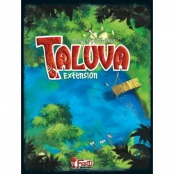 Taluva : Extension