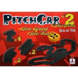 PitchCar extension 2 : more speed more fun