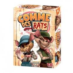Comme des Rats