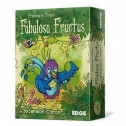 Fabulosa Fructus L'Extension Citron