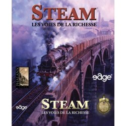 Steam - VF