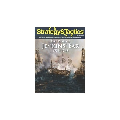 Strategy & Tactics Issue 308