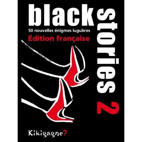 Black Stories 2