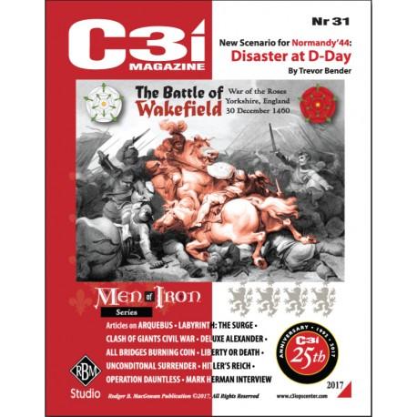 C3i Magazine numéro 31