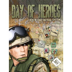 Lock 'N Load : a day of Heroes