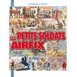 The Airfix little soldiers