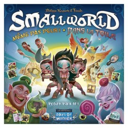 Smallworld Power Pack n°1 pas cher