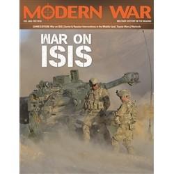 Modern War n°33 : ISIS War