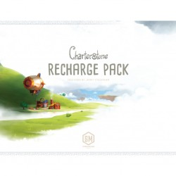 Charterstone - Recharge pas cher