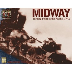 Second World War at Sea : Midway