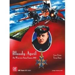 Bloody April, 1917: Air War Over Arras, France