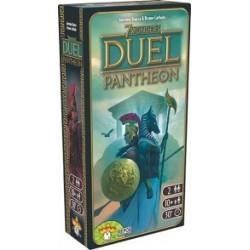 7 Wonders Duel - Panthéon - occasion B pas cher