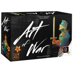 Art of War - occasion B