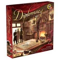 Diplomacy - Avalon Hill