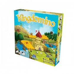 Kingdomino - used