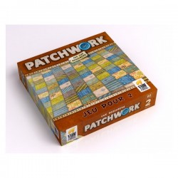 Patchwork - occasion B pas cher