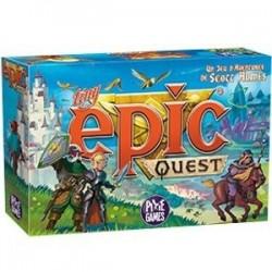 Tiny Epic Quest - occasion B pas cher
