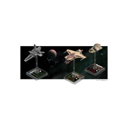 X-Wing : lot vagues 12 et 13