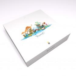 Tokaido - édition 5ème anniversaire