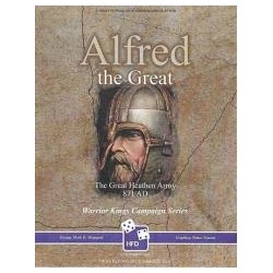 Alfred the Great: The Great Heathen Army
