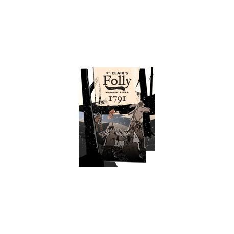 St Clair's Folly