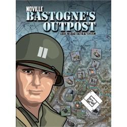 Lock 'n Load : Noville Bastogne's Outpost 2e edition