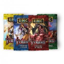 Epic - Tyrans