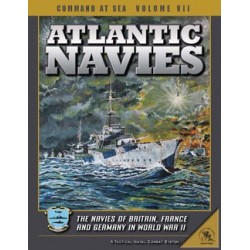 Command at Sea Vol. VII : Atlantic Navies