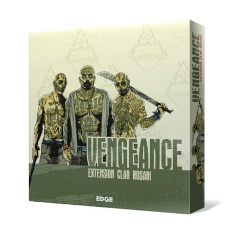 Vengeance : Extension Clan Rosari