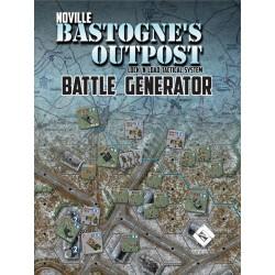 Noville Bastogne's Outpost Battle Generator pas cher