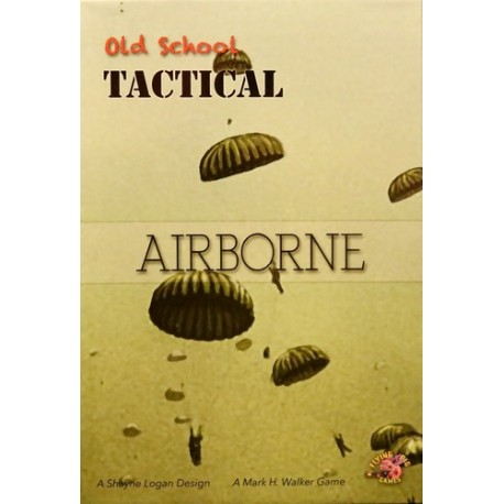 Old School Tactical Airborne