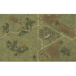 Old School tactical V2 : Pocket Battles