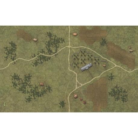 Old School tactical V2 : Pocket Battles
