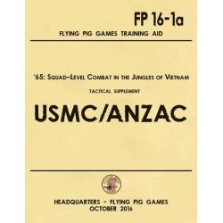 65 USMC-ANZAC pas cher