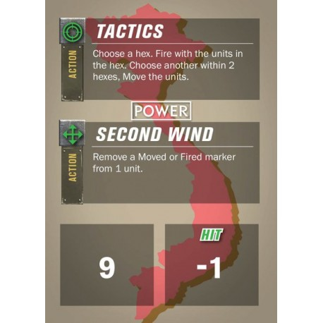 65 Action cards