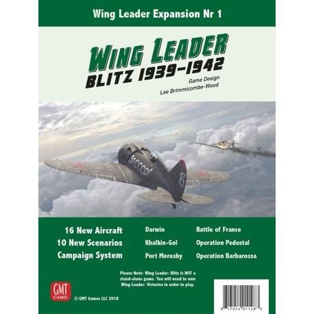 Wing Leader : Blitz