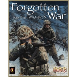 ASL Forgotten War : Korea 1950-1953