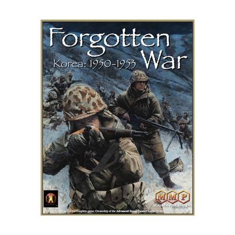 ASL Forgotten War : Korea 1950-1953