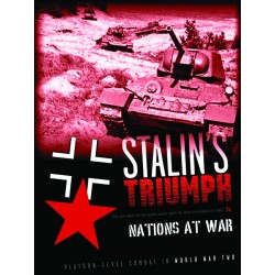 Stalin's Triumph : Nations at war