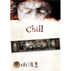Chill - screen